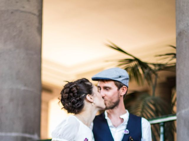 Le mariage de Matthieu et Margaux à Clermont-Ferrand, Puy-de-Dôme 25