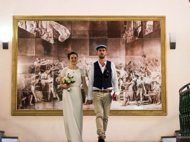 Le mariage de Matthieu et Margaux à Clermont-Ferrand, Puy-de-Dôme 26