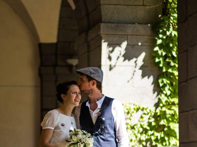 Le mariage de Matthieu et Margaux à Clermont-Ferrand, Puy-de-Dôme 28