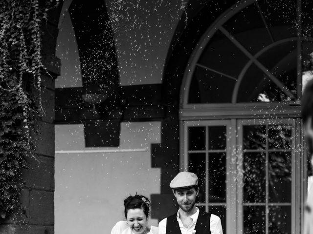 Le mariage de Matthieu et Margaux à Clermont-Ferrand, Puy-de-Dôme 29