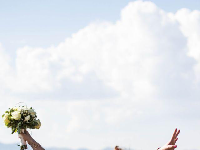 Le mariage de Matthieu et Margaux à Clermont-Ferrand, Puy-de-Dôme 34