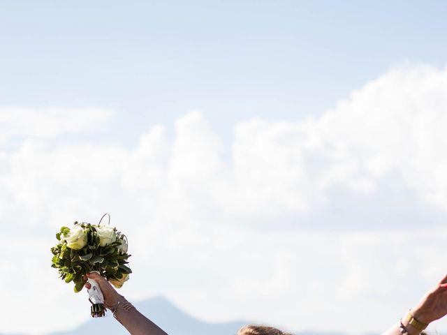 Le mariage de Matthieu et Margaux à Clermont-Ferrand, Puy-de-Dôme 35