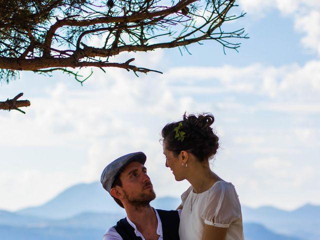 Le mariage de Matthieu et Margaux à Clermont-Ferrand, Puy-de-Dôme 38