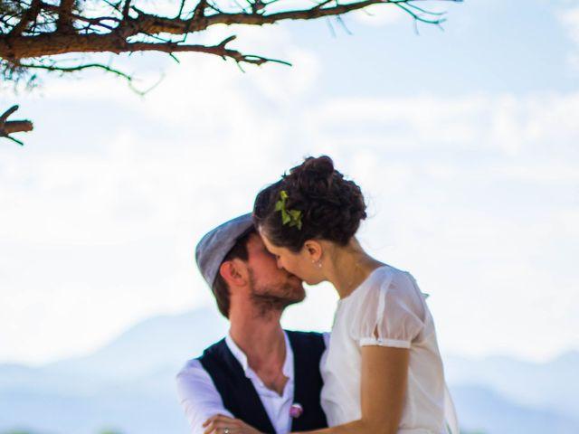 Le mariage de Matthieu et Margaux à Clermont-Ferrand, Puy-de-Dôme 40
