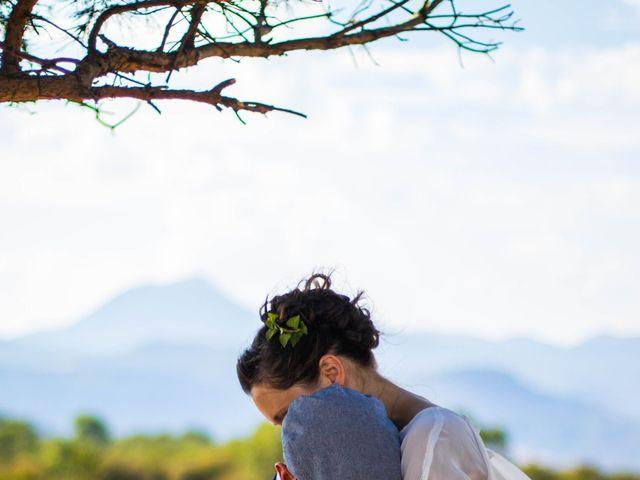 Le mariage de Matthieu et Margaux à Clermont-Ferrand, Puy-de-Dôme 41