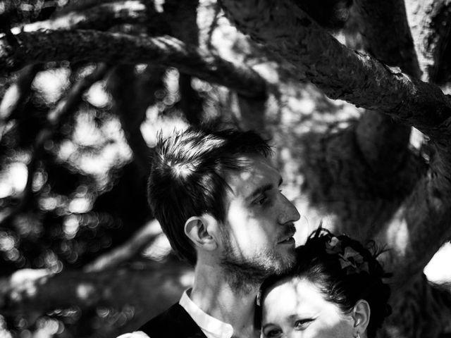 Le mariage de Matthieu et Margaux à Clermont-Ferrand, Puy-de-Dôme 44