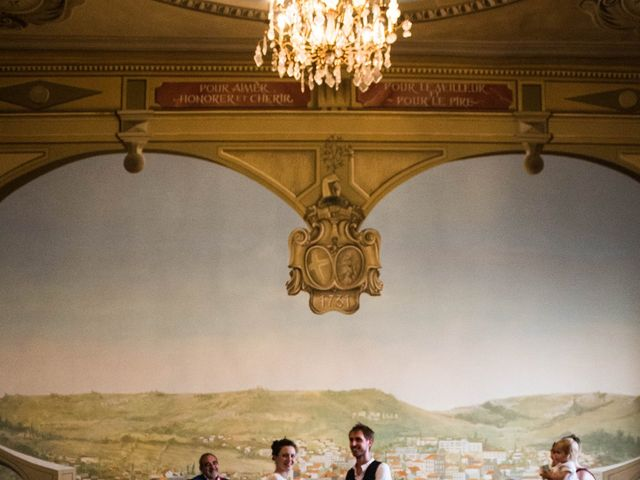 Le mariage de Matthieu et Margaux à Clermont-Ferrand, Puy-de-Dôme 70