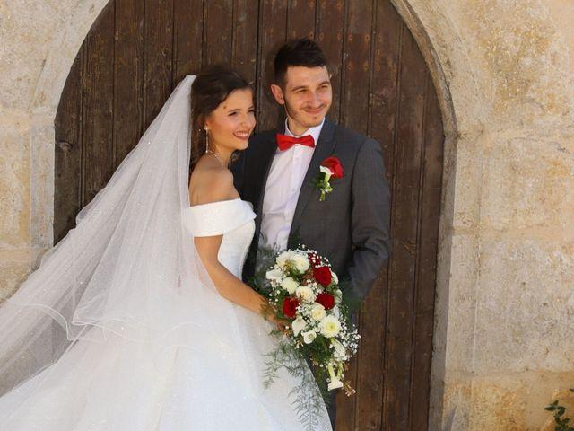 Le mariage de Daryl et Delphine  à Poncin, Ain 9