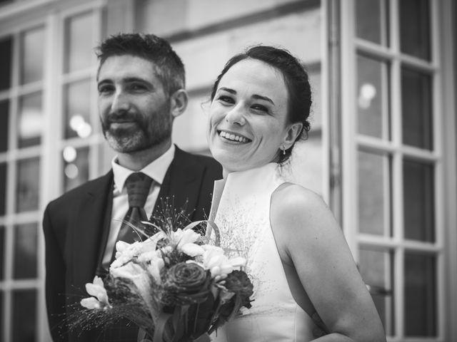 Le mariage de Romain et Coralie à Nantes, Loire Atlantique 3