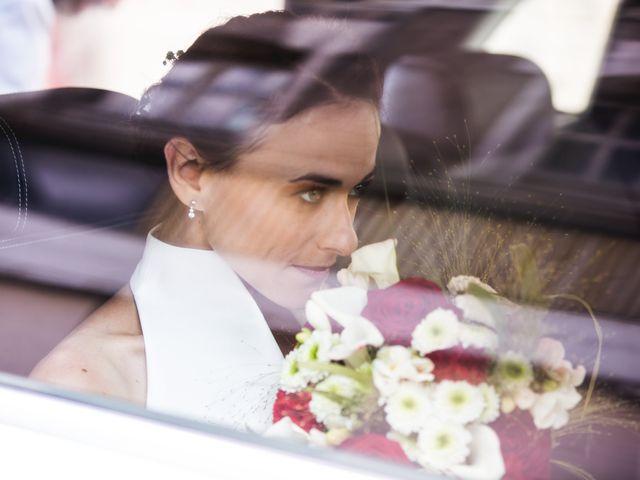 Le mariage de Romain et Coralie à Nantes, Loire Atlantique 4