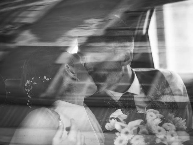 Le mariage de Romain et Coralie à Nantes, Loire Atlantique 5