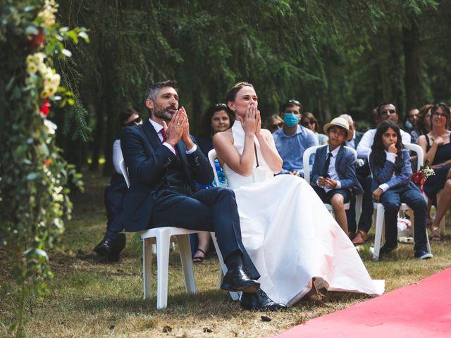 Le mariage de Romain et Coralie à Nantes, Loire Atlantique 6