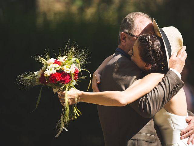 Le mariage de Romain et Coralie à Nantes, Loire Atlantique 9