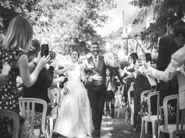 Le mariage de Romain et Coralie à Nantes, Loire Atlantique 10