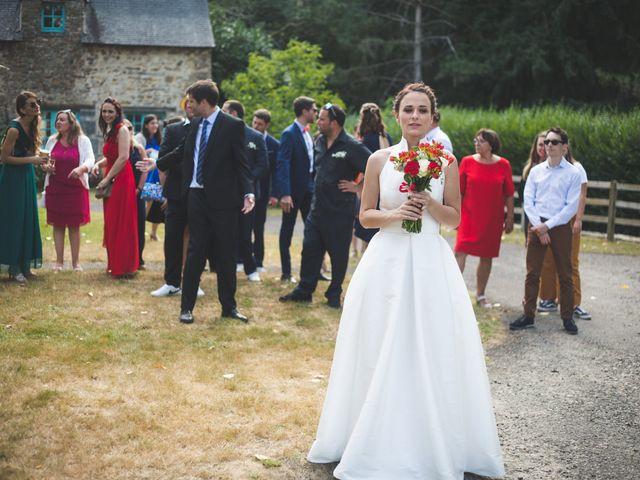 Le mariage de Romain et Coralie à Nantes, Loire Atlantique 11
