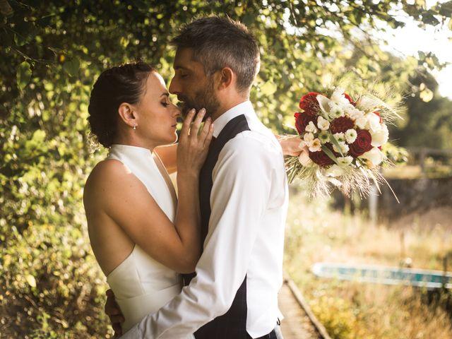 Le mariage de Romain et Coralie à Nantes, Loire Atlantique 26