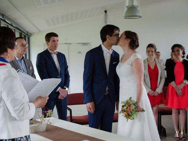 Le mariage de Antoine et Pauline à Vigneux-de-Bretagne, Loire Atlantique 24
