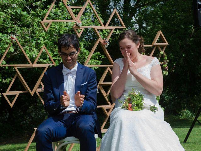 Le mariage de Antoine et Pauline à Vigneux-de-Bretagne, Loire Atlantique 41