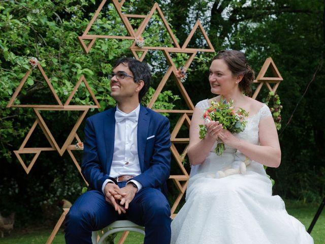 Le mariage de Antoine et Pauline à Vigneux-de-Bretagne, Loire Atlantique 45