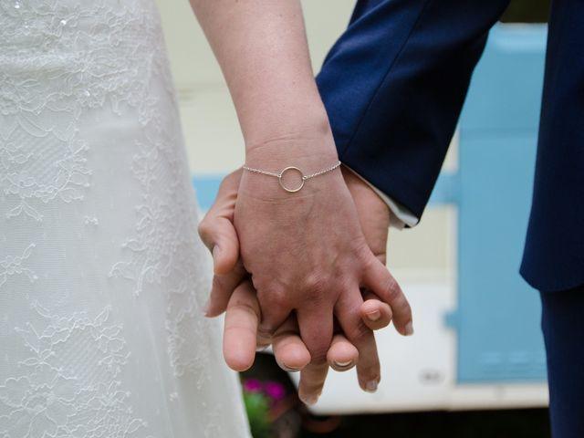 Le mariage de Antoine et Pauline à Vigneux-de-Bretagne, Loire Atlantique 54