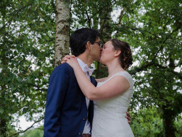 Le mariage de Antoine et Pauline à Vigneux-de-Bretagne, Loire Atlantique 58