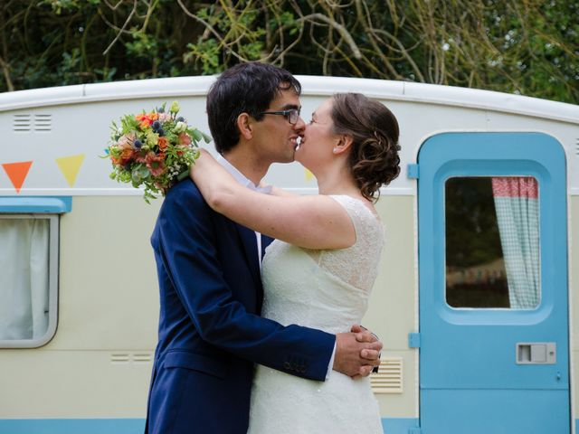 Le mariage de Antoine et Pauline à Vigneux-de-Bretagne, Loire Atlantique 60