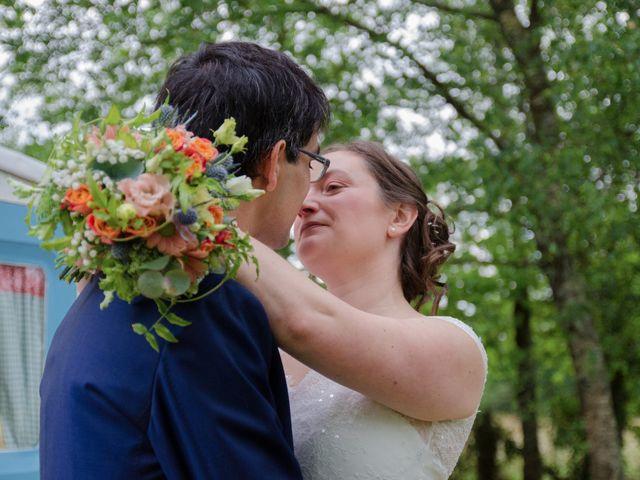 Le mariage de Antoine et Pauline à Vigneux-de-Bretagne, Loire Atlantique 61