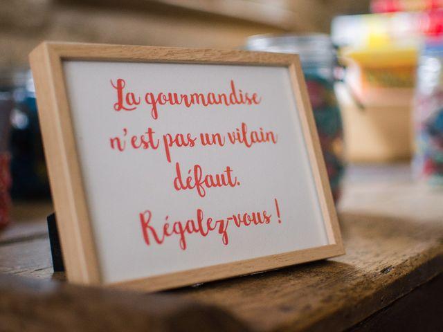 Le mariage de Antoine et Pauline à Vigneux-de-Bretagne, Loire Atlantique 62