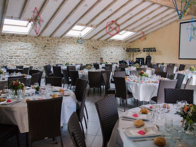 Le mariage de Antoine et Pauline à Vigneux-de-Bretagne, Loire Atlantique 75