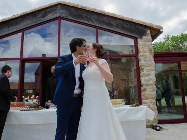 Le mariage de Antoine et Pauline à Vigneux-de-Bretagne, Loire Atlantique 79