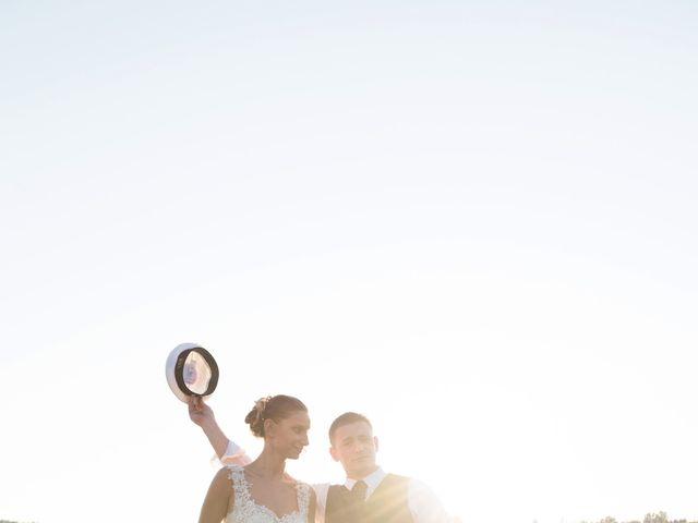 Le mariage de Vincent et Charlotte à Perrecy-les-Forges, Saône et Loire 8