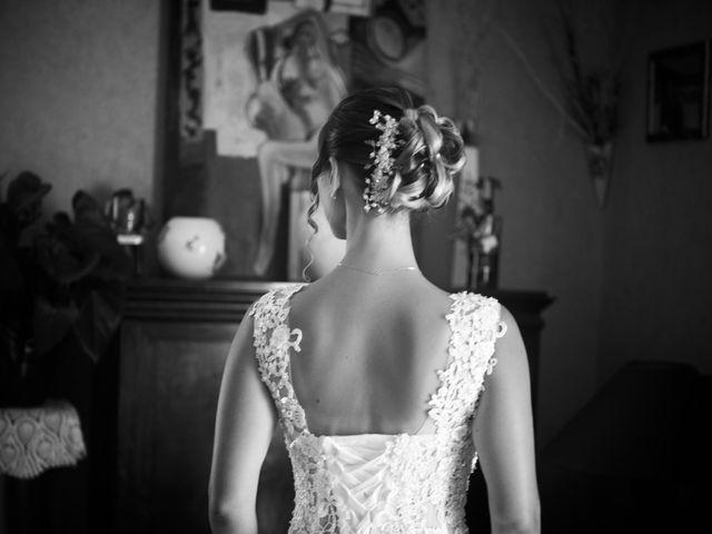Le mariage de Vincent et Charlotte à Perrecy-les-Forges, Saône et Loire 15
