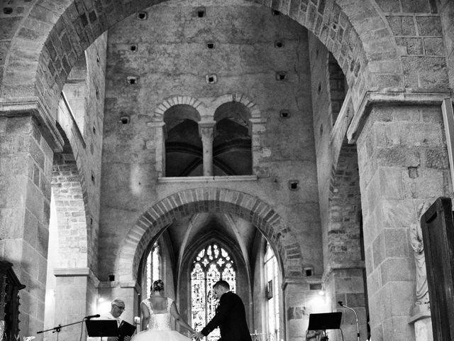 Le mariage de Vincent et Charlotte à Perrecy-les-Forges, Saône et Loire 17