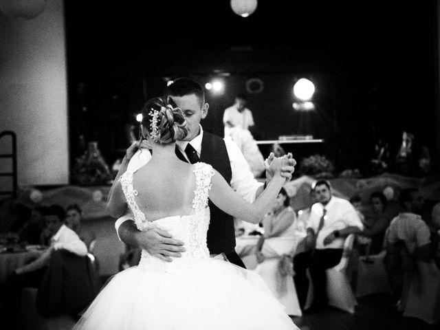 Le mariage de Vincent et Charlotte à Perrecy-les-Forges, Saône et Loire 21