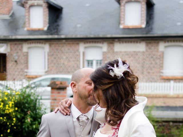 Le mariage de Vincent et Elodie à Saint-Quentin, Aisne 6