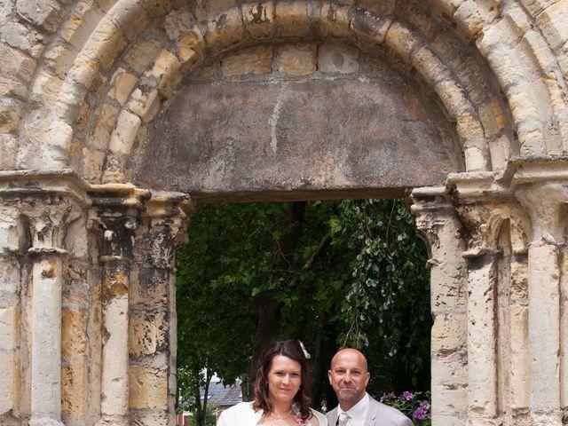 Le mariage de Vincent et Elodie à Saint-Quentin, Aisne 7