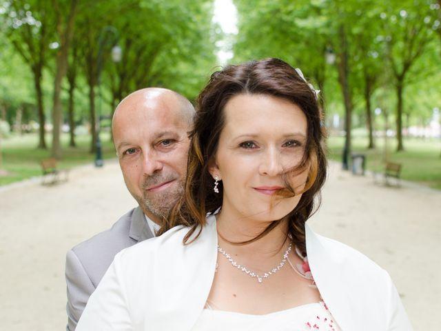 Le mariage de Vincent et Elodie à Saint-Quentin, Aisne 9