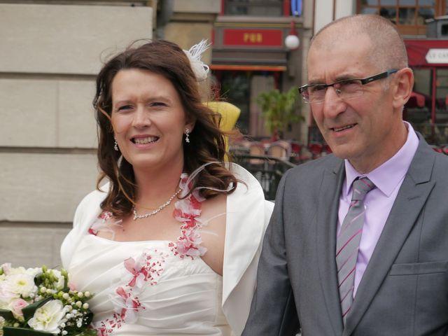 Le mariage de Vincent et Elodie à Saint-Quentin, Aisne 13