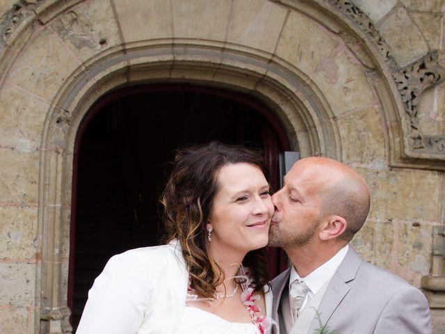 Le mariage de Vincent et Elodie à Saint-Quentin, Aisne 18