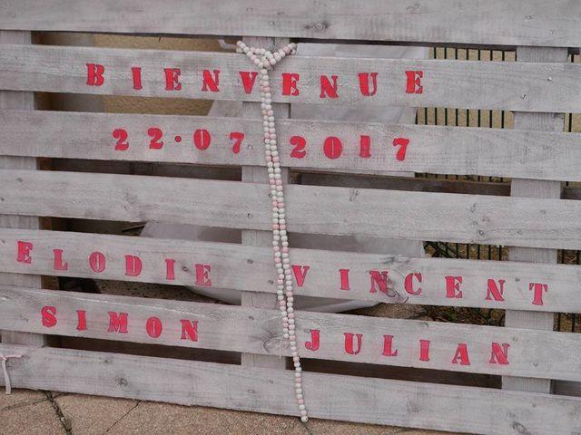 Le mariage de Vincent et Elodie à Saint-Quentin, Aisne 22