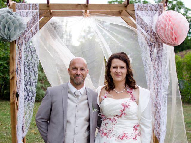 Le mariage de Vincent et Elodie à Saint-Quentin, Aisne 28