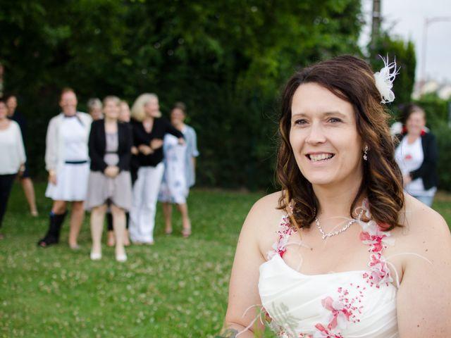 Le mariage de Vincent et Elodie à Saint-Quentin, Aisne 29