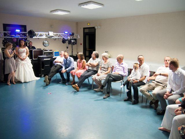 Le mariage de Vincent et Elodie à Saint-Quentin, Aisne 31