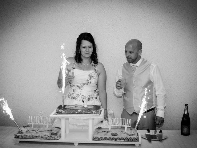 Le mariage de Vincent et Elodie à Saint-Quentin, Aisne 34