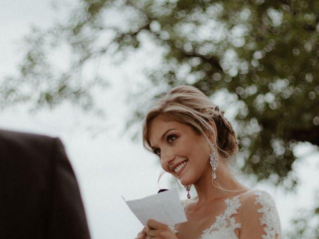 Le mariage de Yassine et Marie Amanda à Amondans, Doubs 40