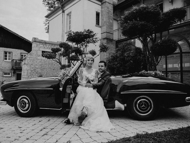Le mariage de Marie Amanda et Yassine