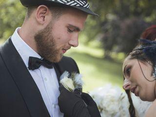 Le mariage de Mélinda et Michaël 3