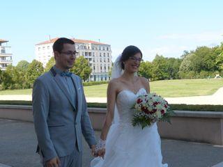 Le mariage de Julie et Julien
