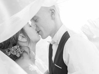 Le mariage de Emilie et Maxime