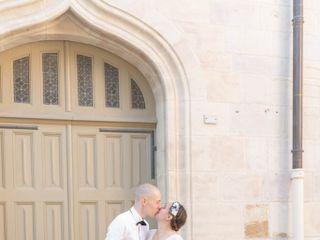 Le mariage de Emilie et Maxime 3